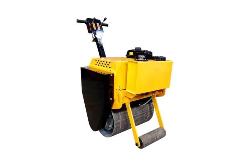 Sino Plant Single Drum Roller 250 Kg
