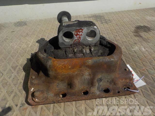 Renault Premium II Vibration damper 7420499469 20499469 21
