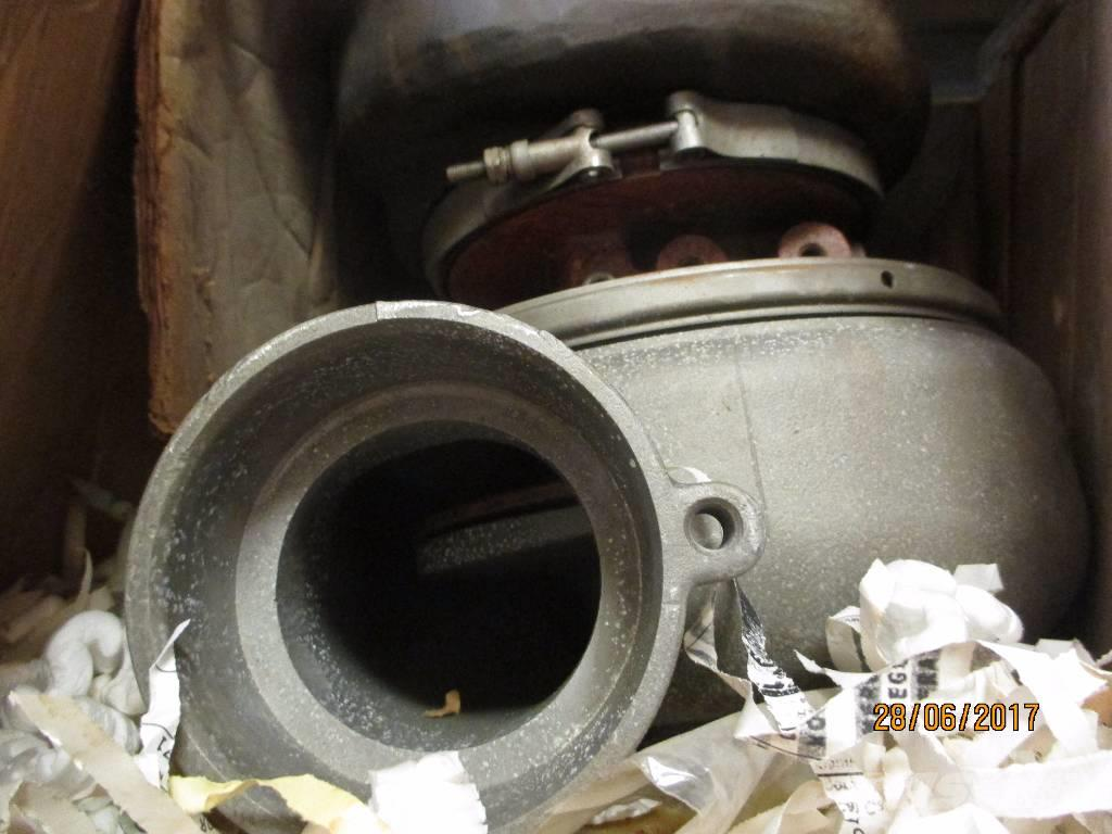 Caterpillar 3S3512 TURBO A - OEM REMANUFACTURED OUTRIGHT!