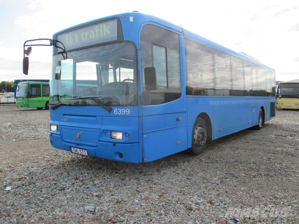 Volvo B12BLE 3X AVAILABLE