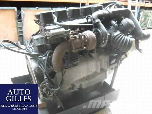 MAN D2865LF24 / D 2865 LF 24 LKW Motor