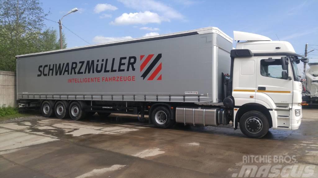 [Other] Schwarzmuller S1 J-Serie