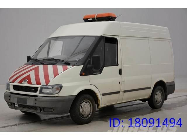 Ford Transit 125T260