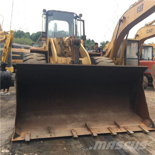 Caterpillar 966 F(original)