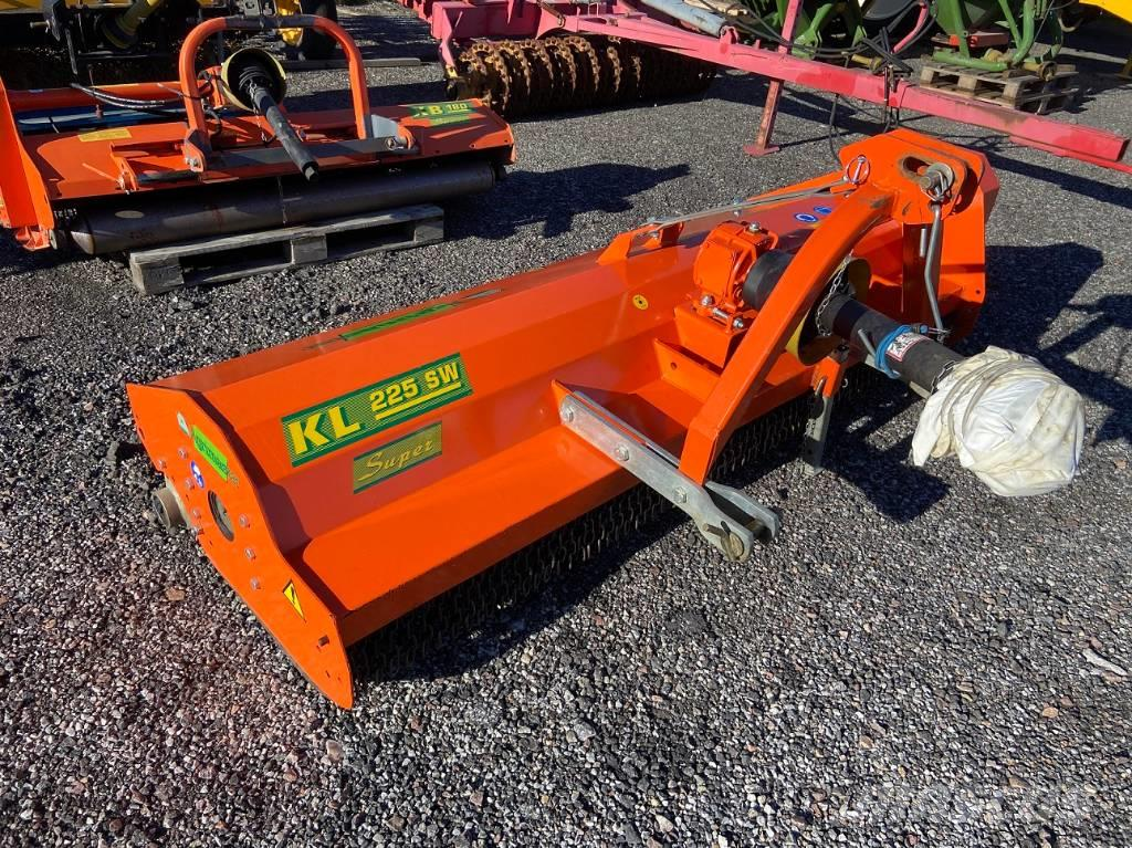 Agrimaster KL225