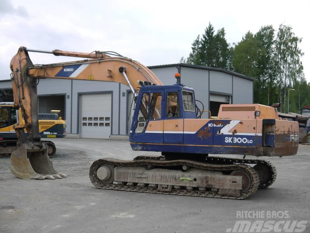 Kobelco SK 300 LC