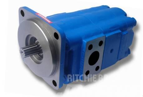 PERMCO 3100齿轮泵