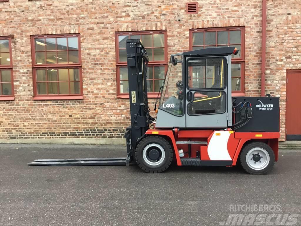 Kalmar ECE50-6