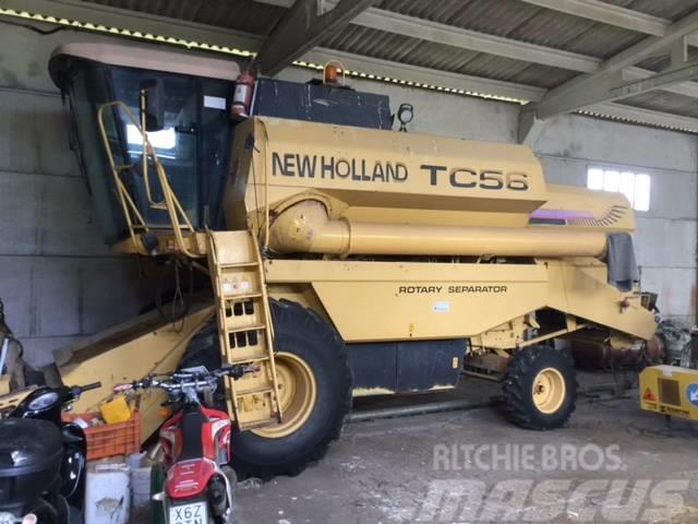 New Holland TC60