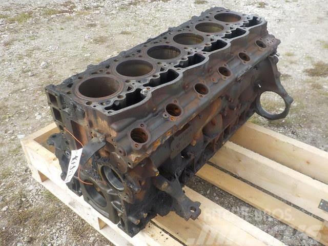 DAF XF105 Cylinder block 1691836