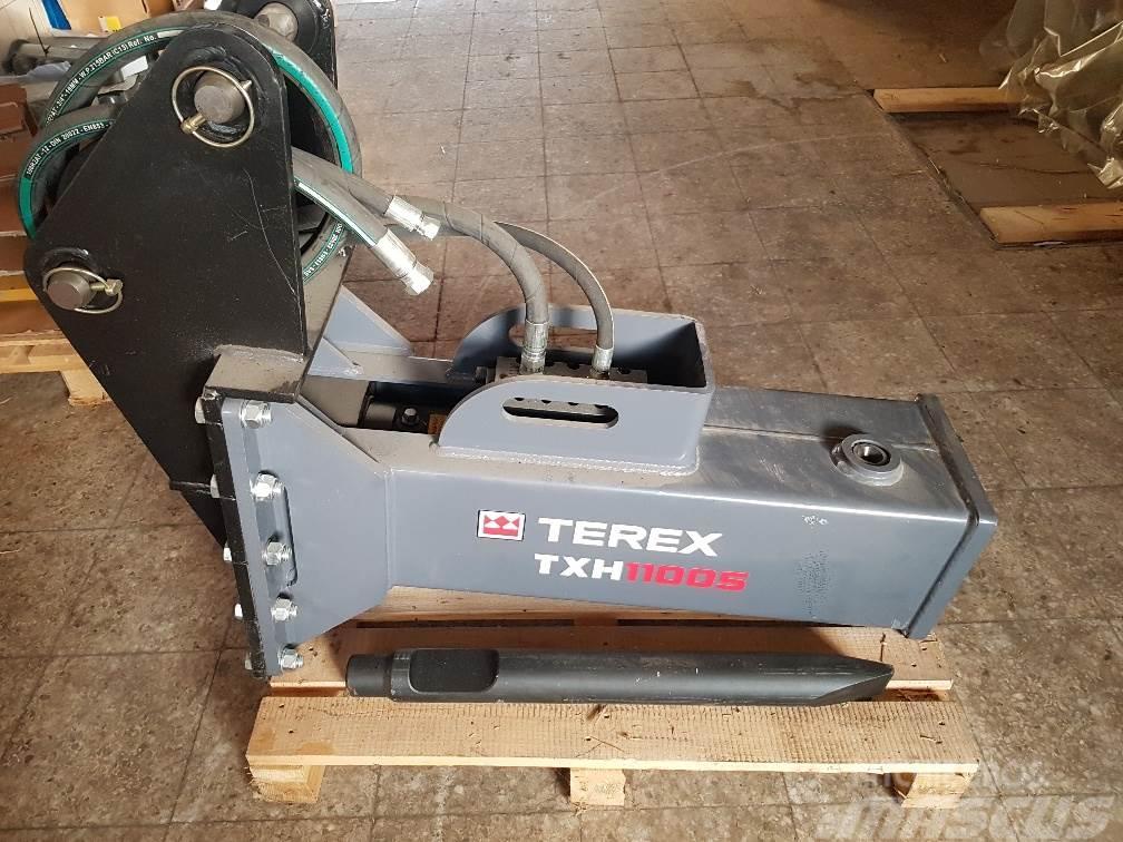 Terex Breaker TXH1100