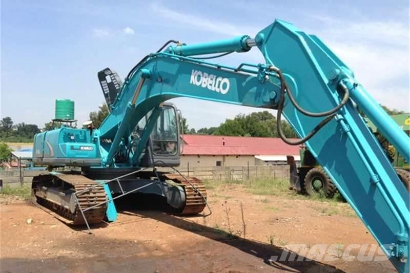Kobelco Unspecified