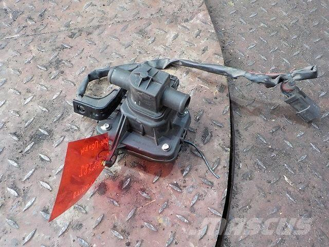 Scania P,G,R series Pressure Limit Valve 1741027 1503790