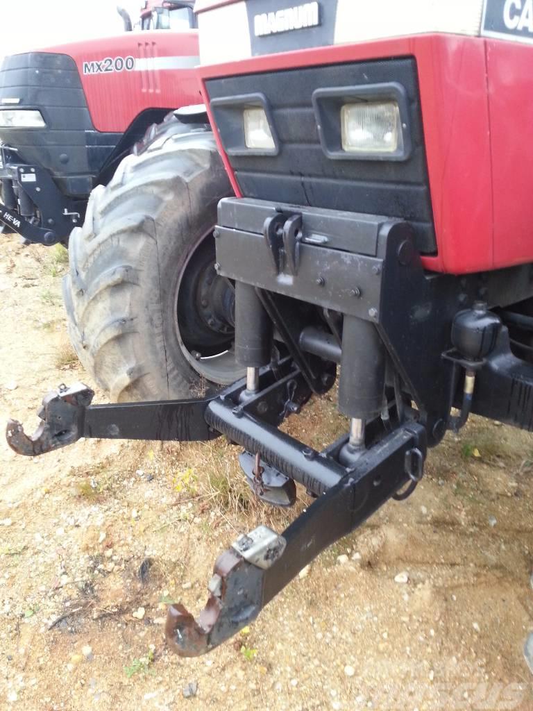 Case IH 7130, 1993, Traktory