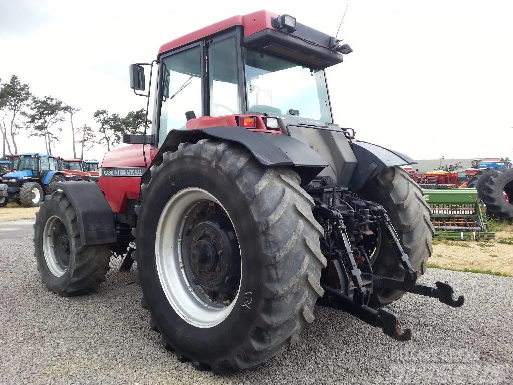 Case IH 7130, 1993, Traktorer