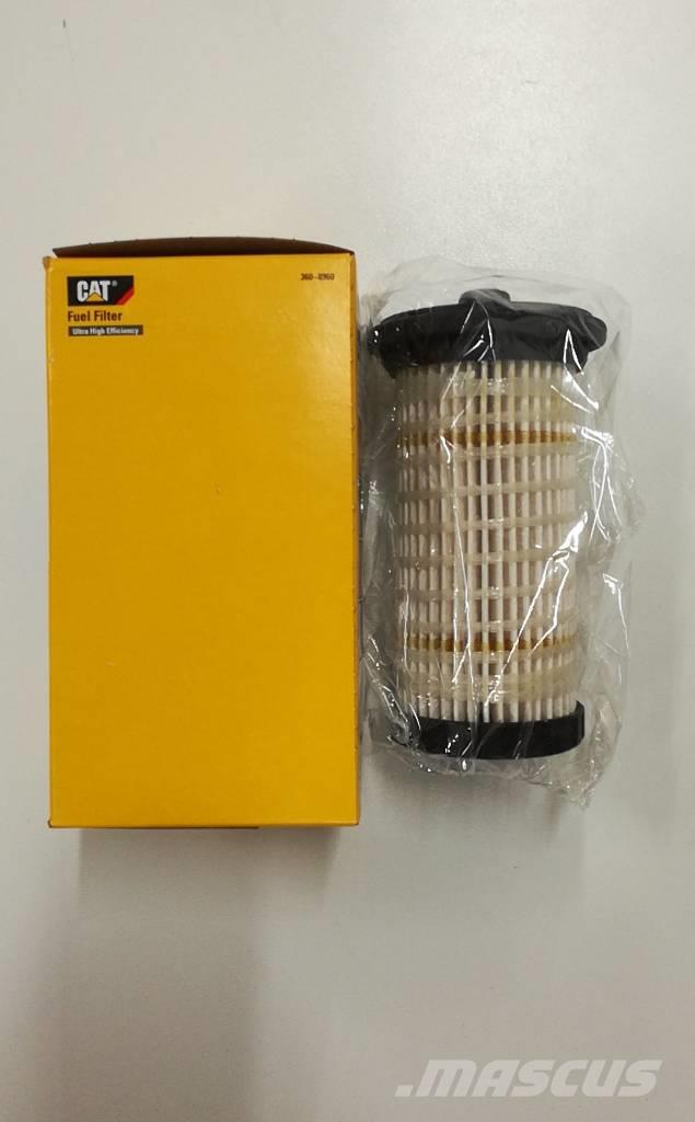 Caterpillar 360-8960 Filtr paliwa / Fuel filter