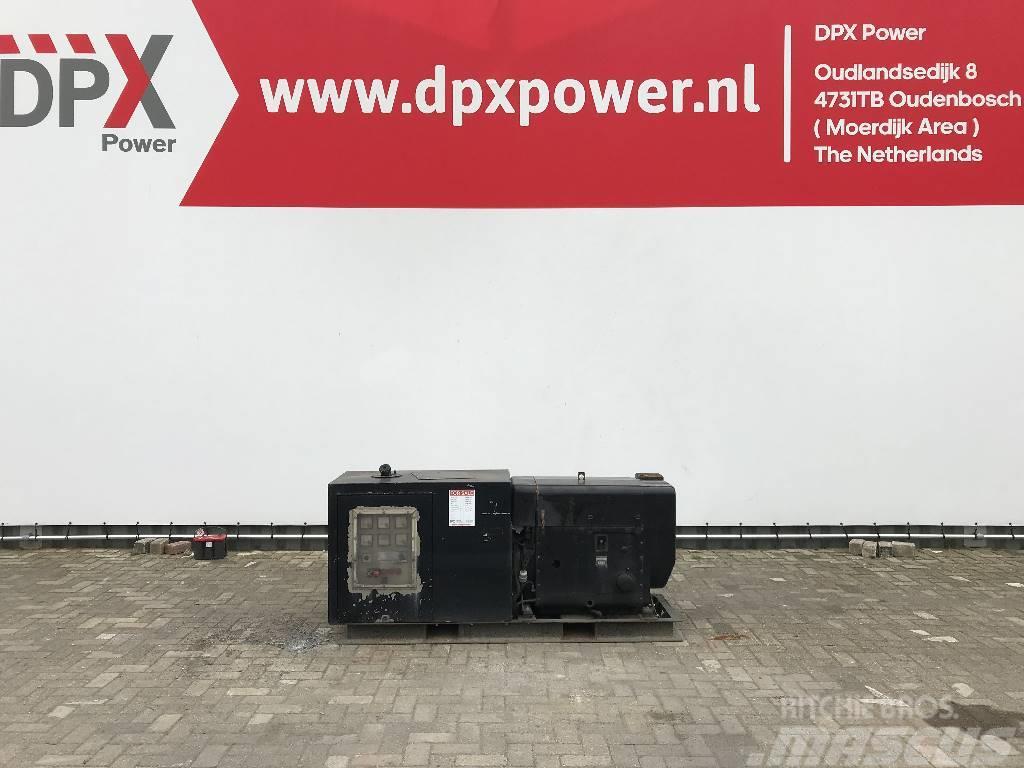 Hatz 4L41C - 30 kVA Generator (No Power) - DPX-11219