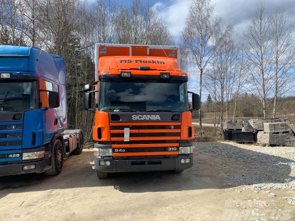 Scania P 94 D310