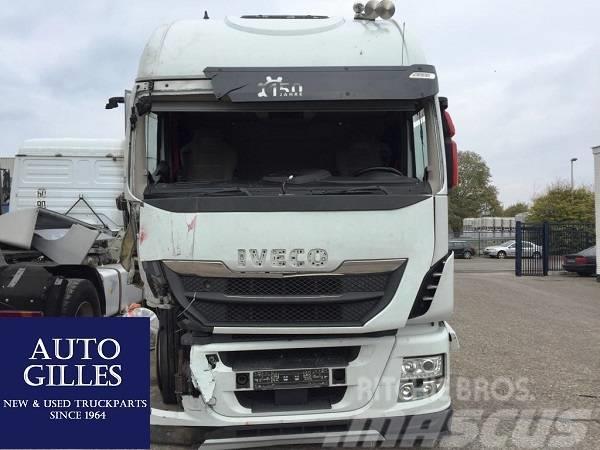 Iveco Stralis 480 Hiway Euro 6