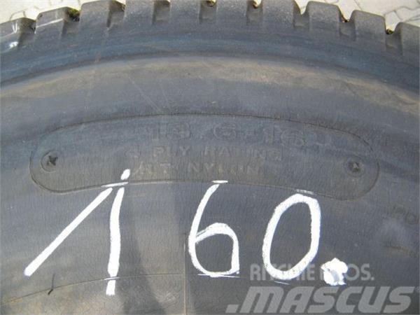 Bridgestone 2 x 13.6-16 Decken
