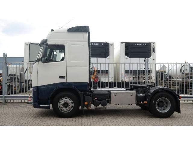 Volvo FH 420 ADR GLOBETROTTER