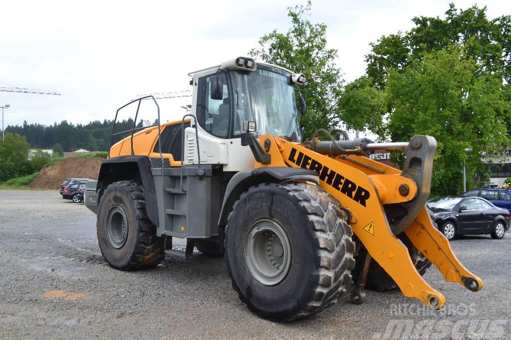 Liebherr L 580