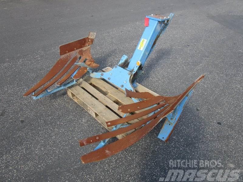 Lemken Pflugkörper für VariOpal 8 N 100