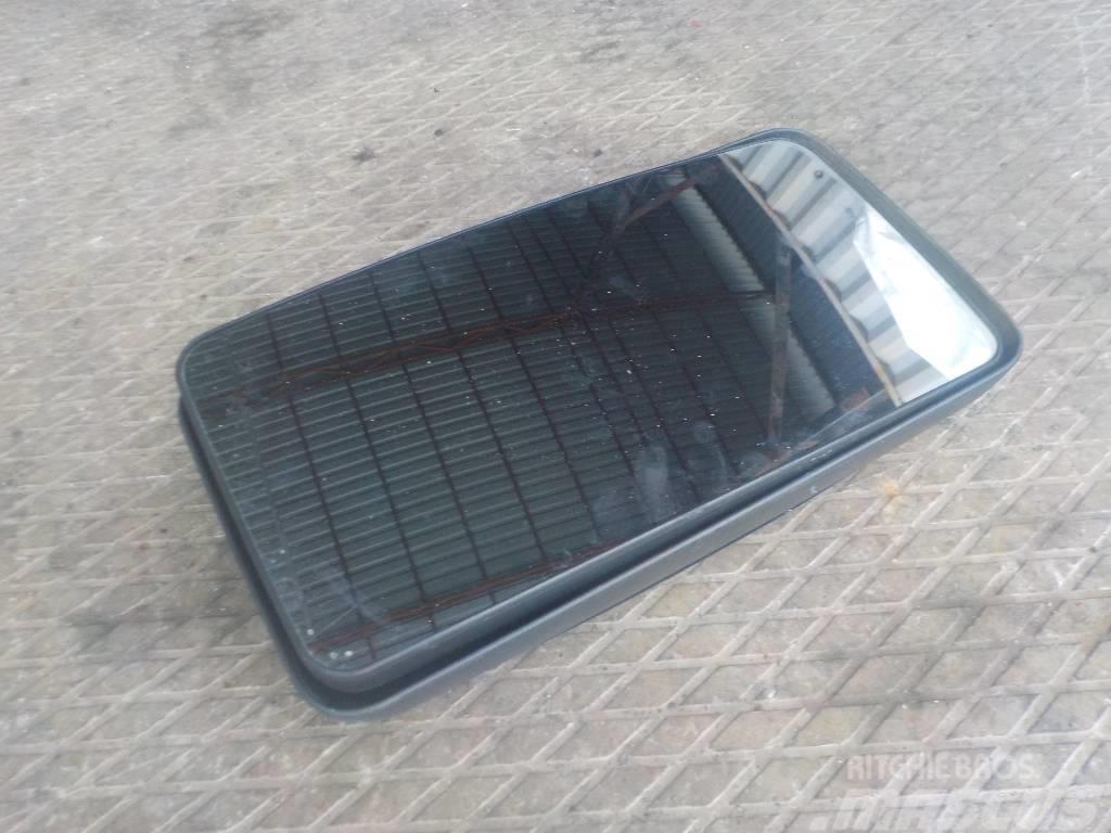 DAF XF 95 Mirror 81637306314 ZL021АHР ZL021AHP