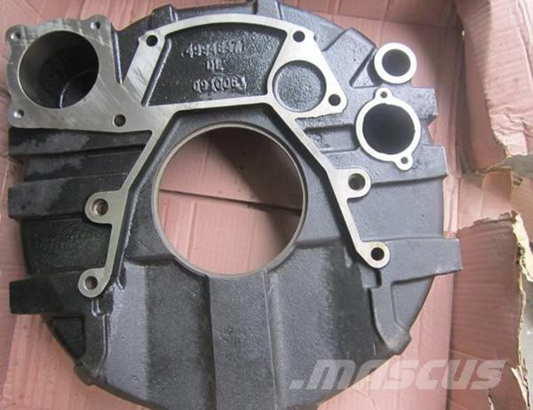 Cummins 6BT flywheel housing 4994847