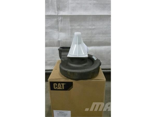 Caterpillar 10R-1669 Water Pump GP