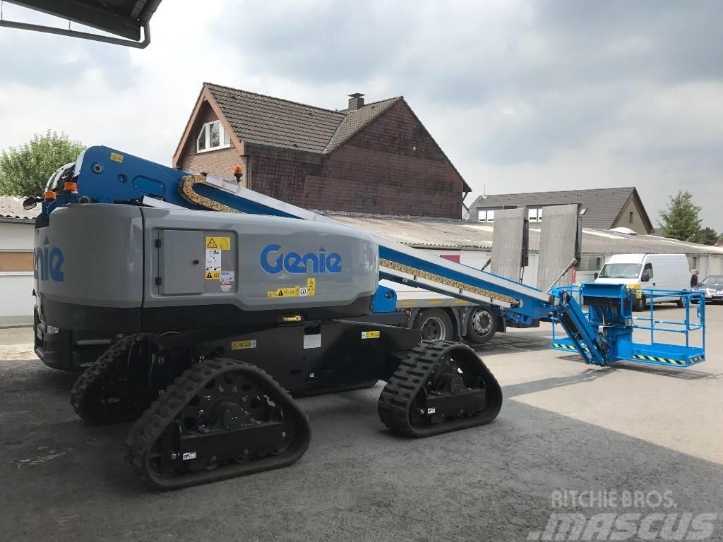Genie S65 TraX - mit 4 m Korb!!! NEU-GARANTIE-AB LAGER