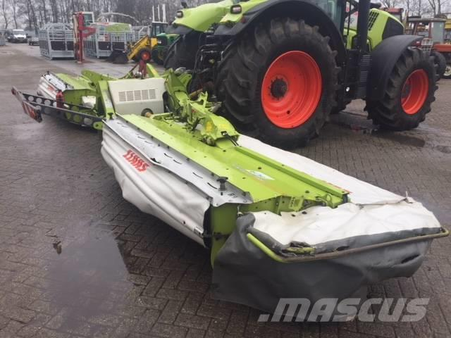 CLAAS Disco 9300 duo