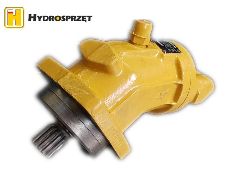 Caterpillar Silnik obrotu CA315, 318, MOTOR SWING GP 152-7374