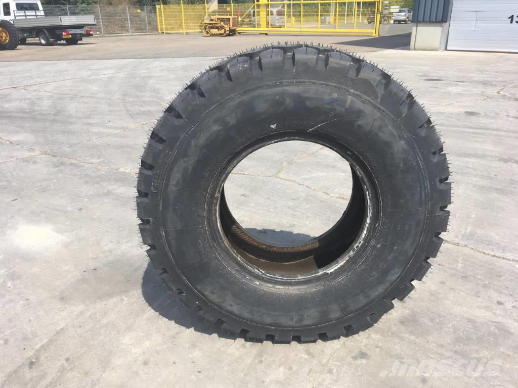 [Other] TYRES 17.5R25 TYRES • SMITMA