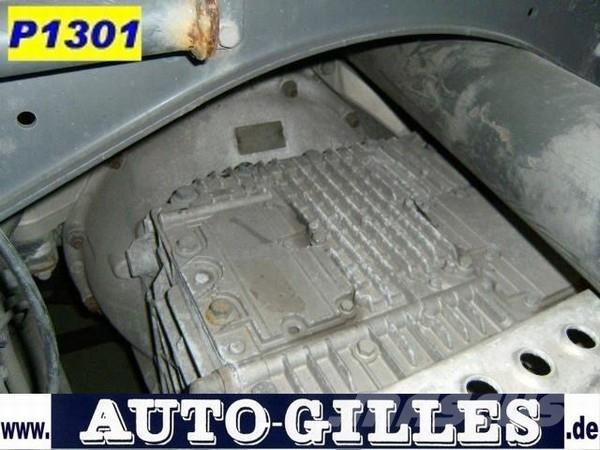 Volvo VT2412 / VT 2412 Getriebe