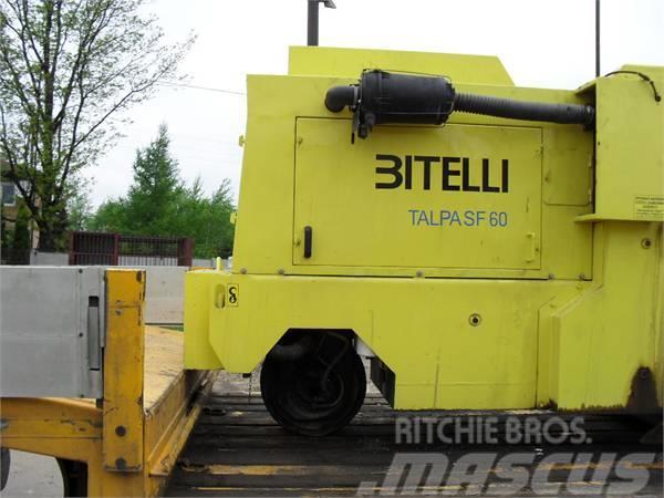 Bitelli SF 60 T3