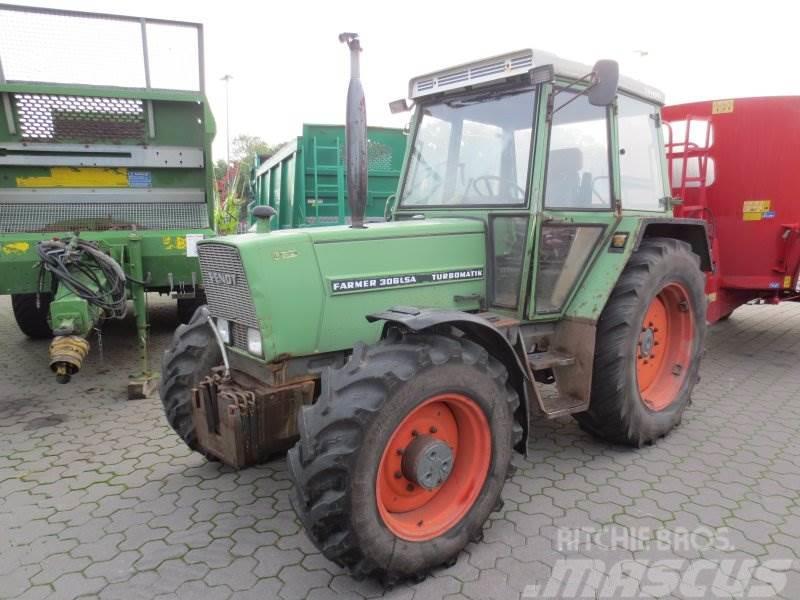 Fendt FARMER 306 LSA Turbomatik
