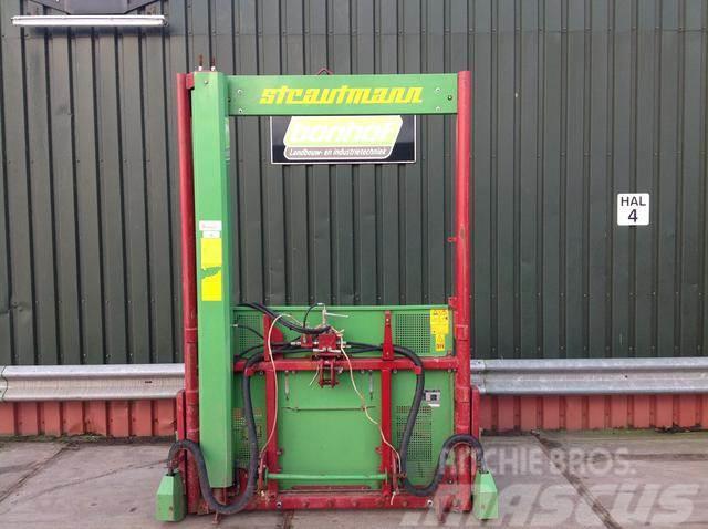 Strautmann HX 4