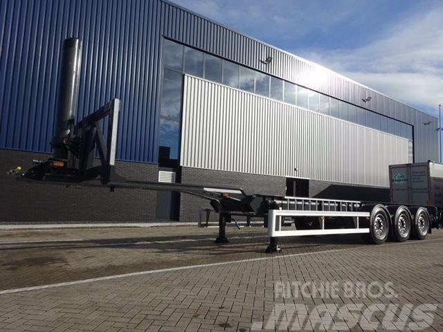 Van Hool Hydraulic Transport System