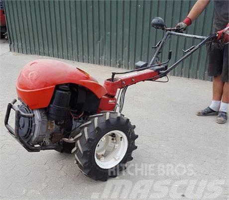 Nibbi Mak 17 - Diesel