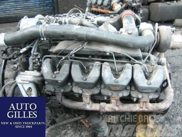 Scania DSC1415L02 LKW Motor