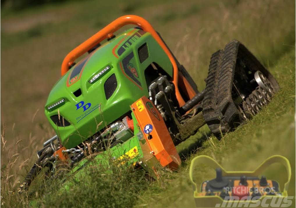 Green Climber LV500