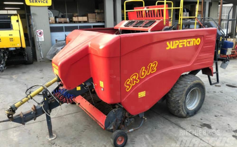 Supertino SR 612