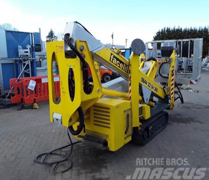 Multitel SMX 170 | AFI Resale
