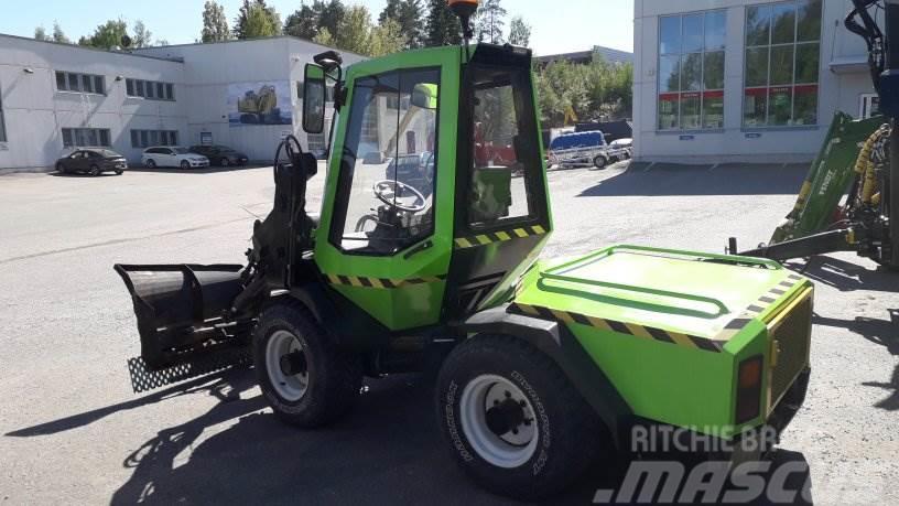 LM Trac 485