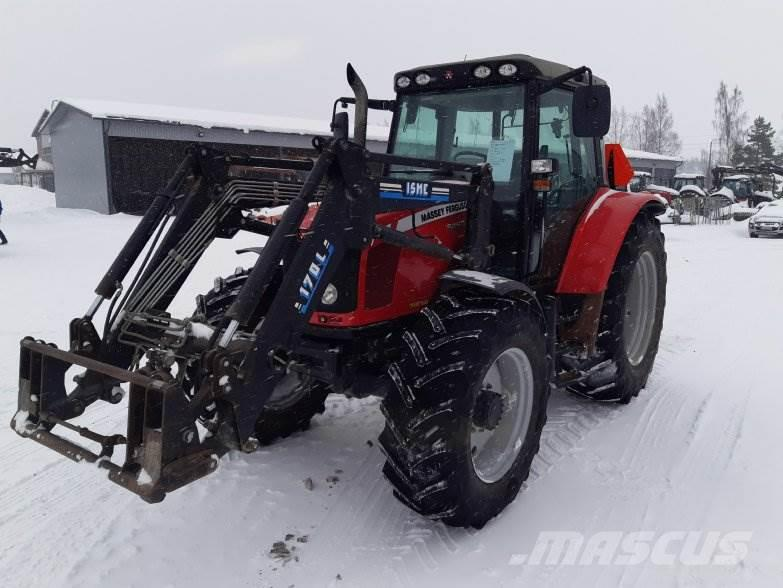Massey Ferguson 5460