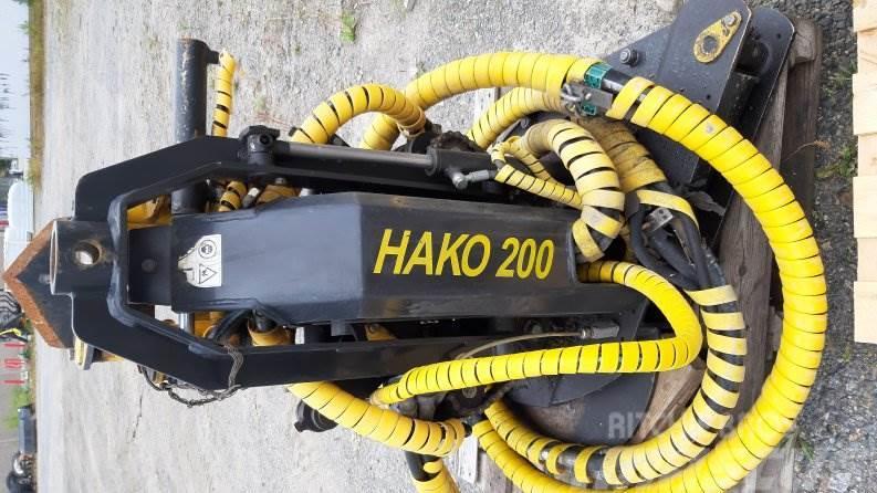[Other] Hakkuukoura HAKO 200