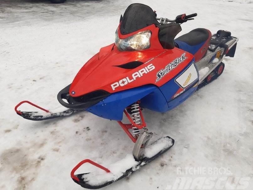 Polaris MOOTTORIKELKKA Switcback 900