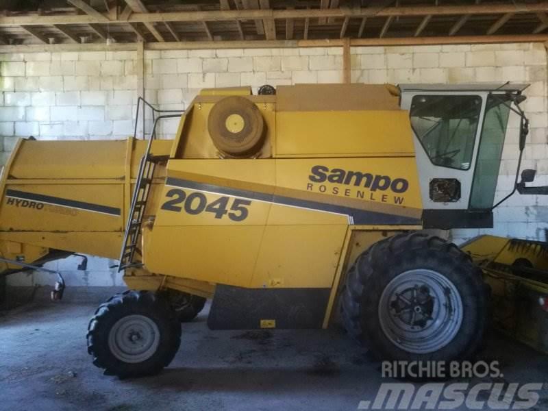 Sampo-Rosenlew 2045 HT