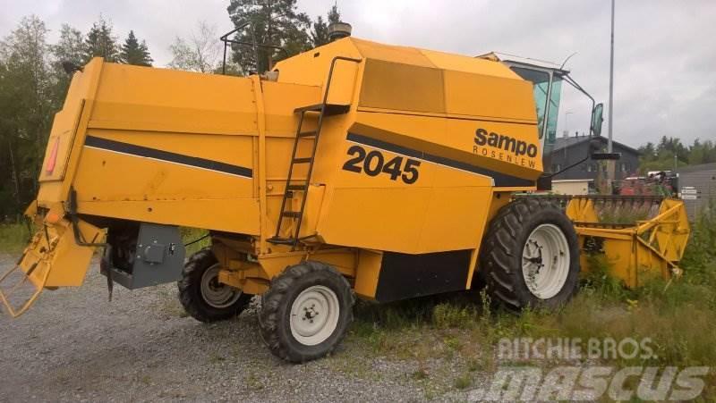 Sampo-Rosenlew 2045 MEK.